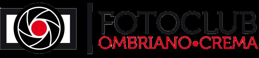 Logo del Fotoclub Ombriano-Crema