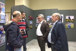 Con Claudio Arrigoni e Davide Iacchetti
